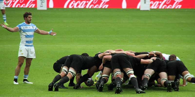 Avoid Certain Meetings - 3 Things to Know Before Betting on Any Rugby Match